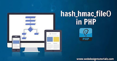 PHP hash_hmac_file() Function