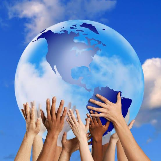 Dunia Dalam Genggaman Generasi Muda