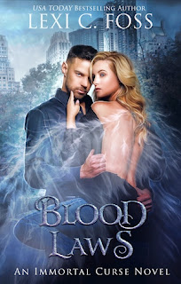 Blood Laws by Lexi C Foss