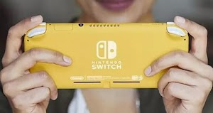 Nintendo Switch Lite Able to Play Zelda for as much as 5.5 Hours