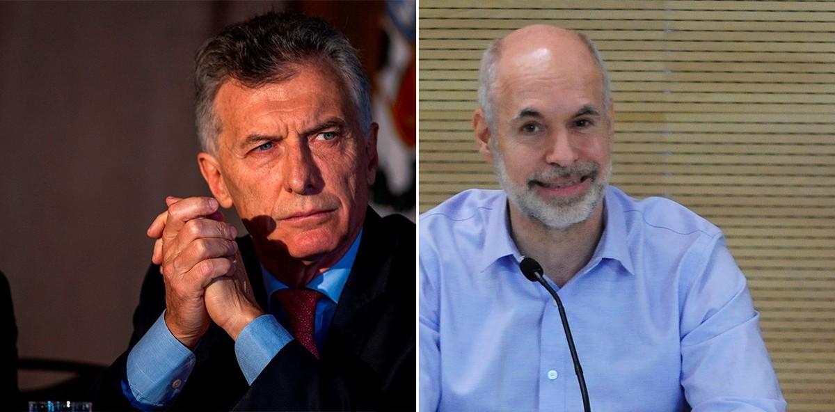 De cara al armado de listas, Macri y Rodríguez Larreta se reunieron en secreto para buscar un acuerdo