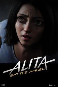 Download Alita Battle Angel (2019) (Hindi-English) HDTC 480p-720p – NEW PRINT