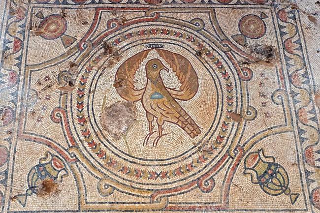 Terbaru, Arkeolog Temukan Gereja Berusia 1.500 Tahun di Israel