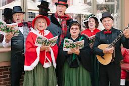 Kumpulan Lirik Lagu Natal paling Terbaru dan Populer tahun 2019