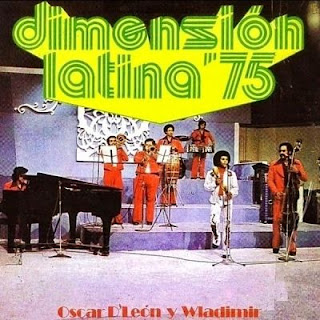 DIMENSION LATINA '75 (1975)