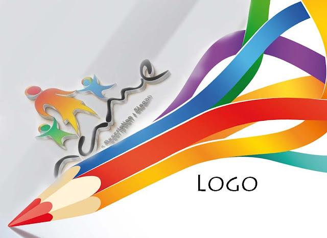 تصميم الشعارات شركة تجارية