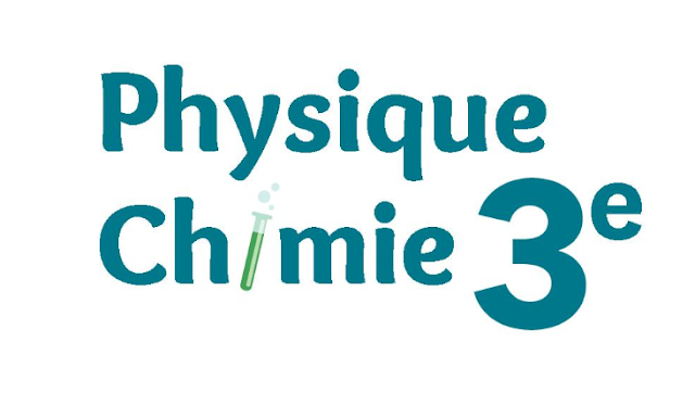 لكل اساتدة علوم الفيزياء والكيمياء للسلك الثانوي الاعدادي تحميل كتابين مرفوقين بوتائق داعمة مهمة لفهم الدروس باللغة الفرنسية