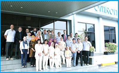 Lowongan Kerja Jobs : Operator Produksi PT. Omron Manufacturing Indonesia Lulusan Baru Min SMA SMK D3 S1 Membutuhkan Tenaga Baru Seluruh Indonesia