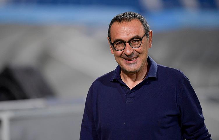 Zvanično: Maurizio Sarri razriješen funkcije trenera Juventusa