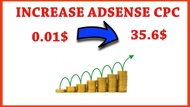 Tips to Increase Your Adsense CTR