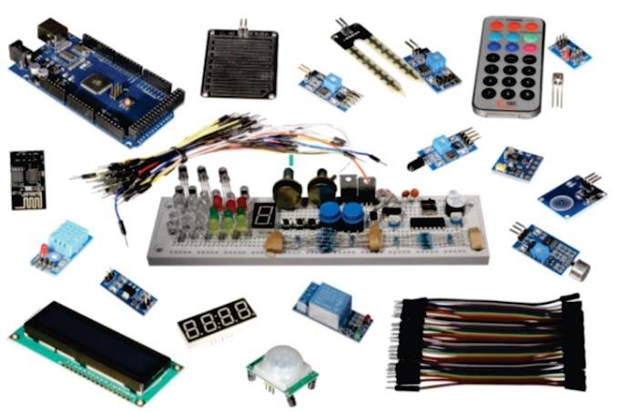 Pelajaran Eloktronika Dasar