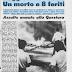 17 settembre 1970, il giorno nero di Reggio: ucciso un dimostrante, muore di infarto un brigadiere