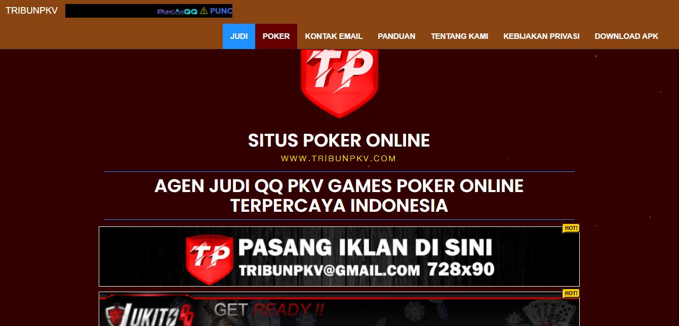 Dewa Poker | Idn Poker | Poker Online | Pkv Games: SITUS ...