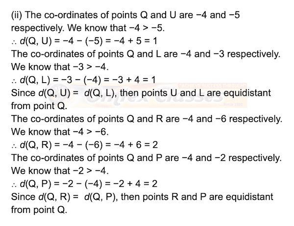 Chapter 1 - Basic Concepts In Geometry, Mathematics Part II Solutions for Class 9 Math, Practice Set 1.2,