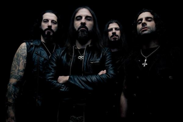 "ROTTING CHRIST: Lyric video για το νέο κομμάτι ""Fire and Flame"""