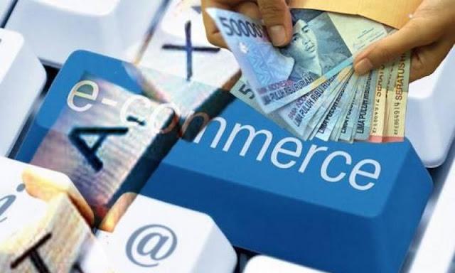 E-Commerce RI Tumbuh 12 Kali Lipat Sejak 2015, Capai US$21 Miliar