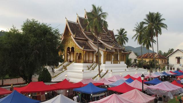 Luang Prabang The Wandering Juan