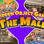 Hidden Objects The Mall
