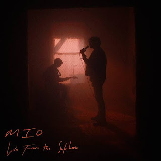 MIO releases 'Live From The Safehouse' tracks & visuals