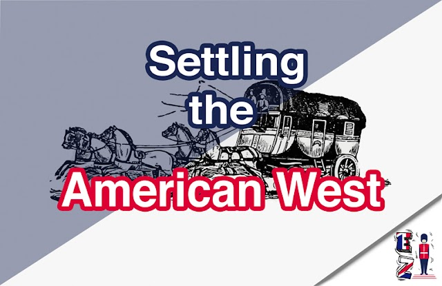 Settling the American West