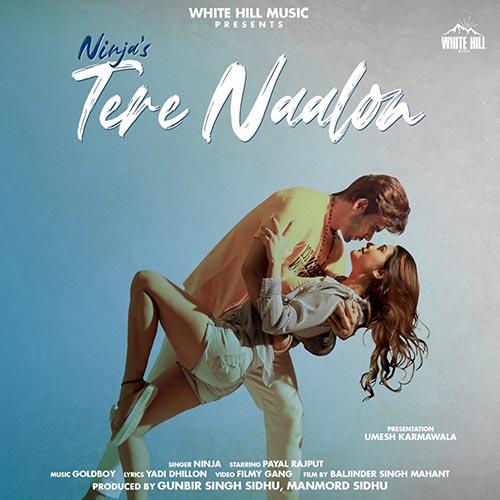 Tere Naalon Lyrics – Ninja