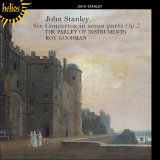 John Stanley (1712-1786) - Six Concertos in seven parts