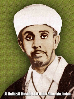 Biografi Habib Salim Bin Jindan