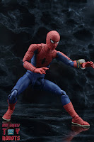 S.H. Figuarts Spider-Man (Toei TV Series) 16