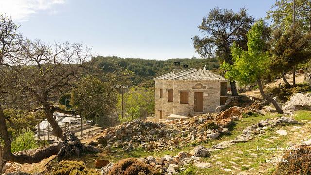 Kastro Grecia