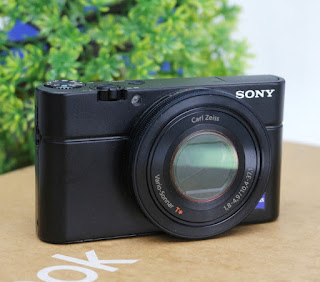 Jual 2nd Sony RX100
