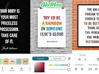 Download Quotes Creator Mod Apk, Aplikasi Quotes Editor Instagram Terbaik Untuk Android