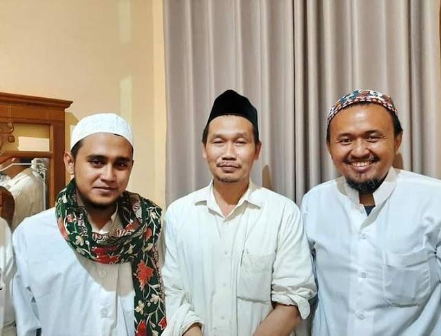 Gus Baha berkunjung ke Bangkalan