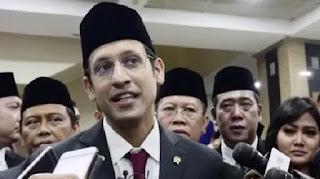 Mendikbud Sebut Ada Sanksi Tegas Bagi yang Melanggar SKB 3 Menteri Terkait Seragam Sekolah