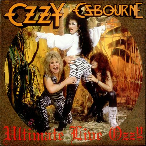 heavy rock bootlegs ozzy osbourne 1986 02 16 edinburgh playhouse edinburgh scotland uk. Black Bedroom Furniture Sets. Home Design Ideas