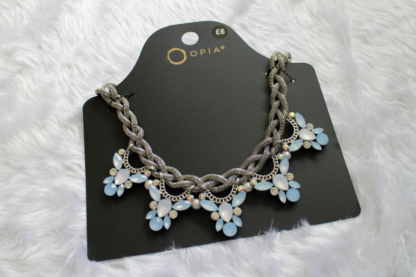 Primark Necklace Jewellery