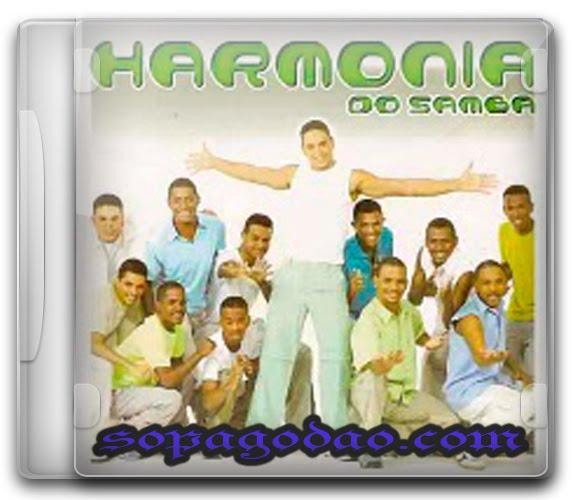 cd harmonia do samba antigo 1999