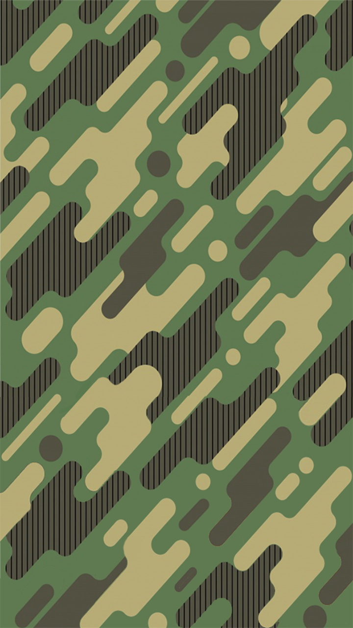 military army pattern wallpaper