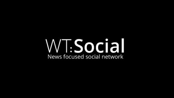 news focused social network