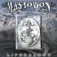 [2001] - Lifesblood [EP]