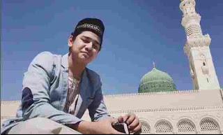 Adzan Merdu Syakir Daulay Berkumandang di SCTV Pada Bulan Ramadhan 2020