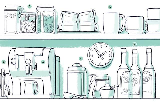 Дизайн кофе бара Волгоград