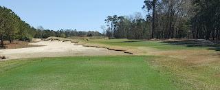 True Blue Golf Course hole 13