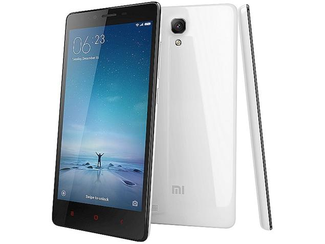 Harga Xiaomi Redmi Note Prime, Usung MIUI 7 Ram 2GB