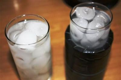 0 cara bikin sendiri pelindung panas gelas