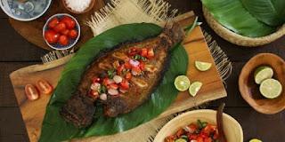 3 Resep Ikan Bakar yang Mudah, Murah, dan Lezat