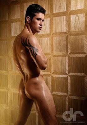ben godfre nude