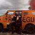 Bandidos explodem carro-forte entre Mossoró e Assú, na BR-304