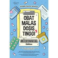 Review buku Obat Malas Dosis Tinggi (2)
