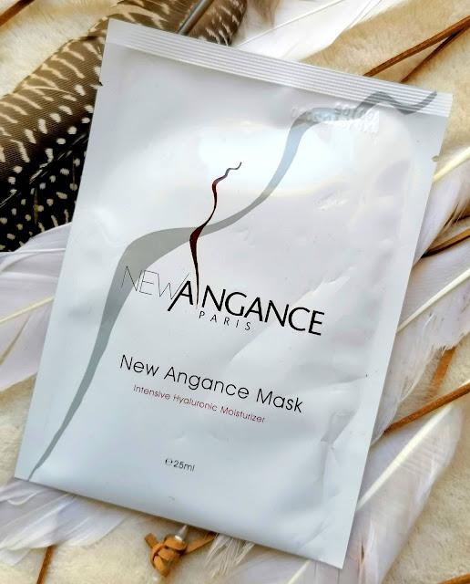masque new Angance