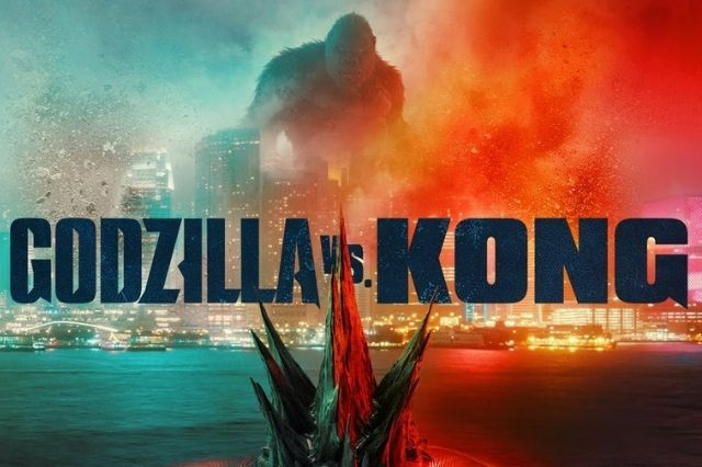 FILM - Godzilla vs Kong 2021 Subtitle Indonesia